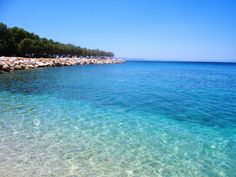 Alimos beach... south coast of Attiki Greece