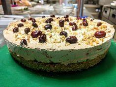 Ελληνικές συνταγές για νόστιμο, υγιεινό και οικονομικό φαγητό. Δοκιμάστε τες όλες Tart, Cheesecake Brownies, Dessert Recipes, Desserts, Tiramisu, Food And Drink, Sweets, Ethnic Recipes, Autumn Painting