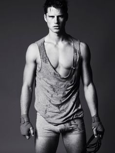 Veit Couturier by William Lords | Homotography