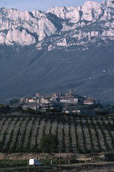 Laguardia, Álava, Rioja Alavesa, Spain