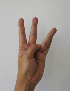 Detoxification Mudra – mudra for elimination of toxins from the body  (Read more on my blog)