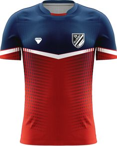 Simulador - Eudajo Within the last few 30 years, the evolution of fashion has been Football Uniforms, Football Shirts, Boys Shirts, Sport Shirt Design, Sport T Shirt, Rugby Jersey Design, Sublime Shirt, Soccer Kits, Uniform Design