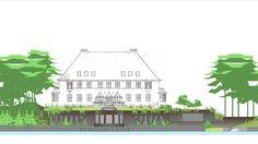 Villa Christensen, Gamlehaugvegen 20, NO-5230 Paradis