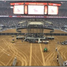 Houston Livestock Show and Rodeo  Can not wait!