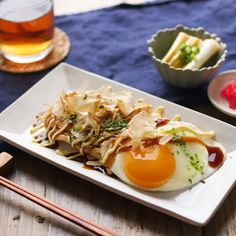 Shrimp with tempura - Clean Eating Snacks Asian Recipes, Healthy Recipes, Hawaiian Recipes, Luxury Food, Food Menu, Clean Eating Snacks, Soul Food, Food Hacks, Food Videos