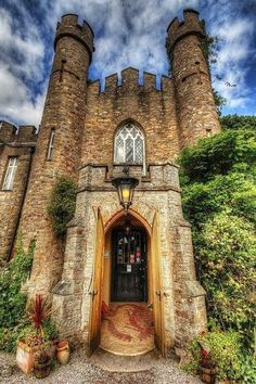 21 Fairytale Castles You Can Actually Stay At #Castles