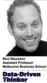"Lemon Markets And Marketplace Crashes: Lessons For Programmatic   AdExchanger      ""Data-Driven Thinking"" is written by members of the media community and contains fresh ideas on the digital revolution in media. Today's column is written by Nico Neumann,"
