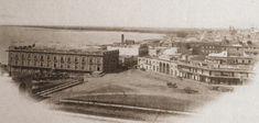 PLAZA DE MAYO 1867 Paris Skyline, Bs As, Building, Travel, Google, Buenos Aires, Viajes, Buildings, Destinations
