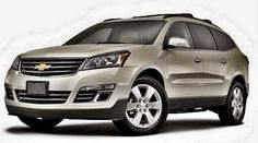 2015 Chevrolet Traverse Price and Review | CAR DRIVE AND FEATURE