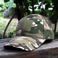 b7e3c23e HAN WILD 10Style Snapback Camouflage Tactical Hat Army Tactical Baseball Cap  Unisex ACU CP Desert Cobra Camo Camouflage Hats