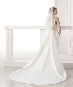 MAELIA, Wedding Dress 2015