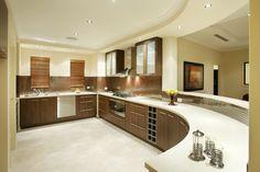 Home Kitchen Design Display Interior Exterior