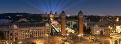 De Barcelona qué te puedo mostrar que no te enamore... Barcelona 2017, Tower, Building, Travel, Cities, Summer Time, Viajes, Lathe, Buildings