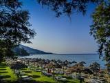 Fermecatoarea Insula Zakynthos: Plaja Porto Zoro.
