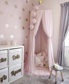 Dreamy Canopy Light Pink Dreamy Canopy Light Pink Tutu Irresistible Boutique The post Dreamy Canopy Light Pink appeared first on Toddlers Diy. Light Pink Bedrooms, Pink Bedroom For Girls, Pink Girl Rooms, Girls Princess Bedroom, Purple Princess Room, Baby Girl Bedroom Ideas, 6 Year Old Girl Bedroom, Girls Bedroom Canopy, Princess Canopy Bed