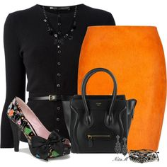 """""""Halloween Shoes"""" by mz-happy on Polyvore"""