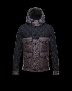 Jacket Men - Outerwear Men on Moncler Online Store Moncler, Herren  Daunenjacke, Weste, 0502d47b31