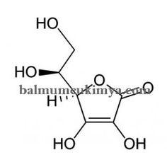 Askorbik asit  (C vitamini) / Ascorbic acid 500G