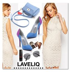 """""""LAVELIQ 12"""" by aida-nurkovic ❤ liked on Polyvore featuring women's clothing, women, female, woman, misses, juniors and Laveliq"""