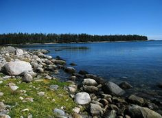 Maine's Vinalhaven Island by ferry and bike: Quiet coves, rocky shore and old granite quarries