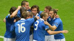 Manfredo: Italia superó de manera brillante a Alemania y es finalista de la Euro 2012 - ESPN Deportes