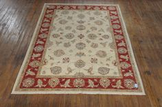 Hand Knotted Ziegler Rug from Afghanistan. Length: 302.0cm by Width: 208.0cm. Only £2081 at https://www.olneyrugs.co.uk/shop/rugs-for-sale/afghan-ziegler-18301.html    Take a gander at our beautiful catalogue of antique carpets, footstools and Kilim bags at www.olneyrugs.co.uk