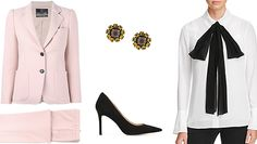 Daily inspiration on EyeFitU:Suit it UP! Get Inspiried! Shop in your size!