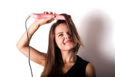 11 Tips For Straightening Your Hair Without Damaging It