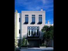 SF - RoomReveal - Louie Exterior by John Lum