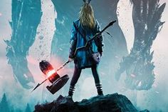 Original Motion Picture Soundtrack (OST) from the movie I Kill Giants Music composed by Laurent Perez. by Laurent Perez Tv Series Online, Movies Online, Beatles, Trailer Peliculas, Imogen Poots, Film Score, Cinema, Action Images, True Blood