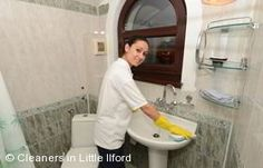 End of Tenancy Cleaning Little Ilford
