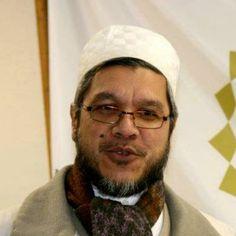 Shaykh Ighsaan Taliep