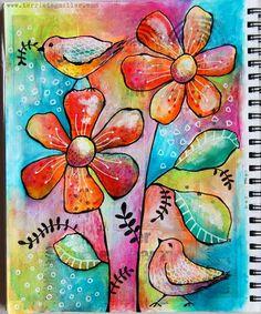 Art in My Journal
