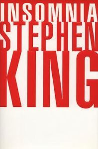 Insomnia, Stephen King,