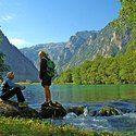 Brunnsee in Wildalpen»Naturparkjuwele»Naturpark Steirische Eisenwurzen