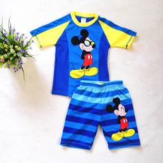 High Quality printing boys swimwear kids swimsuit children bathing suit