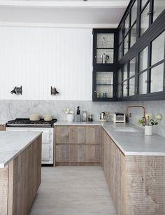 tendances décoration 2015, cuisine