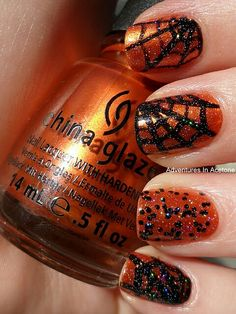 Webb nails