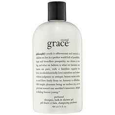 Philosophy Eternal Grace™ Shampoo, Bath & Shower Gel: Shop Body Cleanser