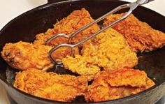 al baik chicken - i think i saw this on andrew bourdian, awesome!