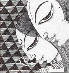 Loved by Affection by Varsha Kharatmal on Artflute.com
