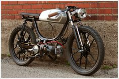 Puch Moped - Magnum XK - Google Search