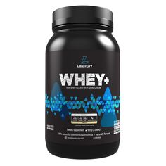 LEGION Whey+ 100% Whey Protein Isolate Powder Naturally Sweetened  2 Pound Available  Different Flavors Available (Vanilla, Chocolate, etc.)  High Grade Whey