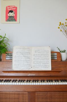 AuBergewohnlich My Used Piano Buying Experience