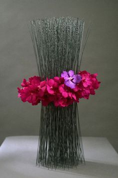 contemporary   orchids