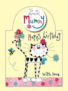 BUMP57 Mummy - Relations - Rachel Ellen Designs – Card and Stationery Designers and Publishers