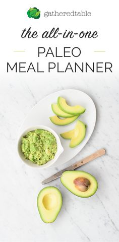 Discover the only meal planning tool that does it all: customized recipe suggestions based on your diet, drag-and-drop menu editing, a shopping list that combines all the ingredients, pantry management system, and a personal library to store & share recipes. You'll save time, save money, and eat better. Try it free!