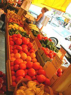 #Roanoke #Farmer's #Market    http://dennisharper.lnf.com/