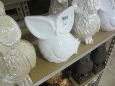 Spotted at Old Time Pottery!  http://www.oldtimepottery.com/