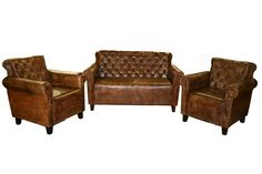 Vintage Chesterfield